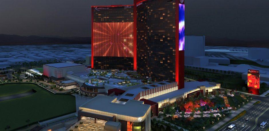 Resorts World Las Vegas Hotel & Casino Deals & Discounts